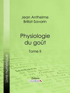 ebook: Physiologie du goût