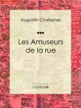 eBook: Les Amuseurs de la rue