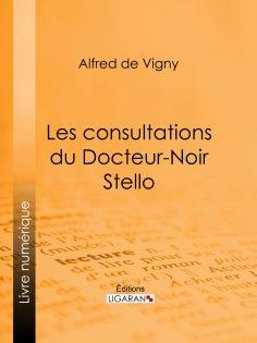 eBook: Les consultations du Docteur-Noir - Stello