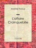 eBook: L'affaire Crainquebille