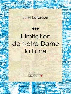 ebook: L'Imitation de Notre-Dame la Lune