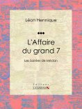 eBook: L'Affaire du grand 7