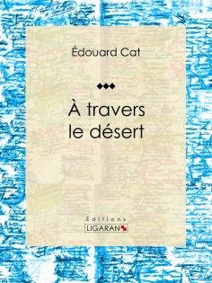 eBook: À travers le désert