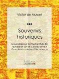 ebook: Souvenirs historiques