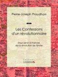 eBook: Les Confessions d'un révolutionnaire