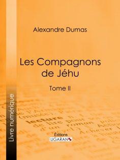 eBook: Les compagnons de Jéhu