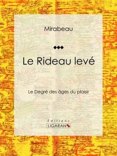 ebook: Le Rideau levé