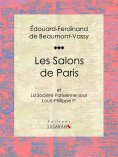 eBook: Les Salons de Paris