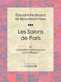 eBook: Les Salons de Paris