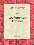 eBook: Les Femmes d'artistes