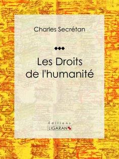 eBook: Les Droits de l'humanité