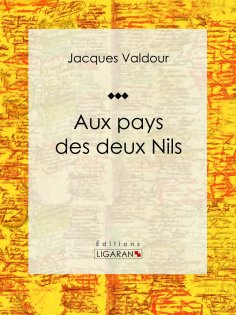 ebook: Aux pays des deux Nils
