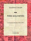 eBook: Mes souvenirs