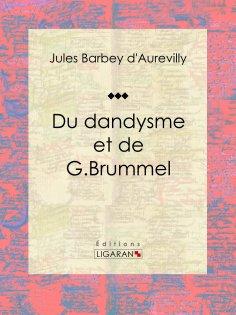 ebook: Du dandysme et de G. Brummel