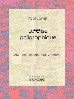 eBook: La crise philosophique