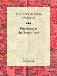 eBook: Physiologie de l'imprimeur