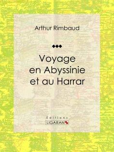 eBook: Voyage en Abyssinie et au Harrar
