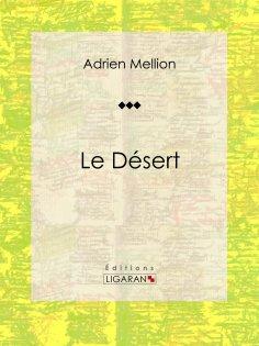 eBook: Le désert