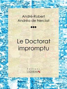 eBook: Le Doctorat impromptu