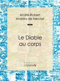 ebook: Le Diable au corps