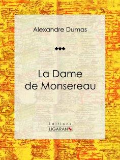 ebook: La Dame de Monsereau