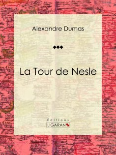 eBook: La Tour de Nesle
