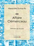 ebook: Affaire Clémenceau