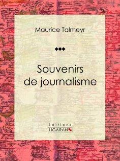 eBook: Souvenirs de journalisme