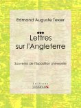 ebook: Lettres sur l'Angleterre