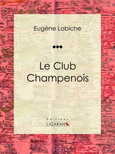 eBook: Le Club champenois