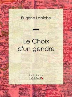 eBook: Le Choix d'un gendre