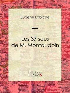 eBook: Les 37 sous de M. Montaudoin