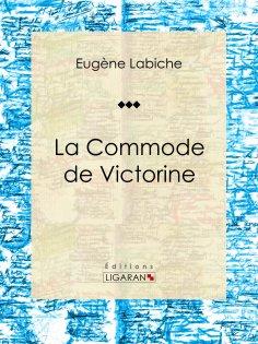 eBook: La Commode de Victorine