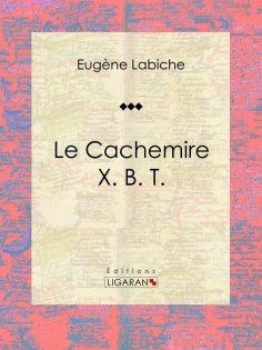 ebook: Le Cachemire X. B. T.
