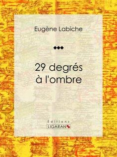 eBook: 29 degrés à l'ombre