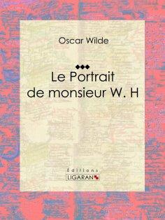eBook: Le Portrait de monsieur W. H