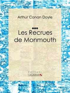 eBook: Les Recrues de Monmouth