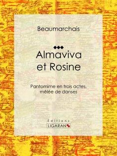 eBook: Almaviva et Rosine