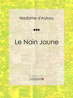 eBook: Le Nain Jaune