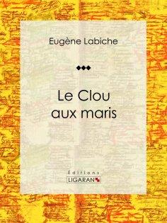 ebook: Le Clou aux maris