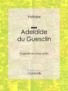 ebook: Adelaïde du Guesclin