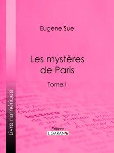 eBook: Les mystères de Paris