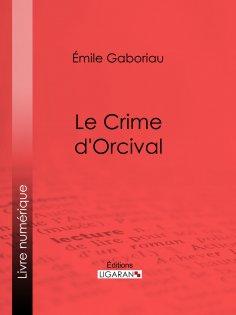 eBook: Le crime d'Orcival