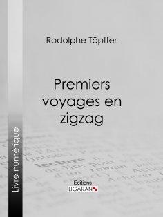 eBook: Premiers voyages en zigzag