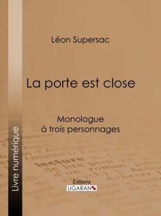 eBook: La porte est close
