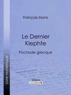 ebook: Le Dernier Klephte