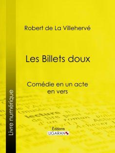 eBook: Les Billets doux