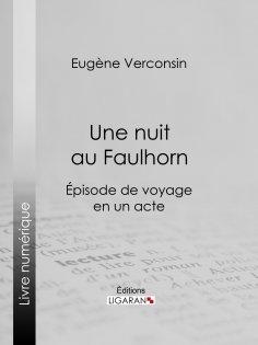 ebook: Une nuit au Faulhorn