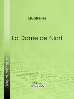 eBook: La Dame de Niort