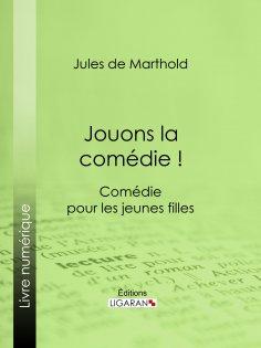 eBook: Jouons la comédie !